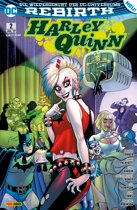 Harley Quinn - Rebirth, Band 2
