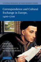 Cultural Exchange in Early Modern Europe 4 Volume Paperback Set Cultural Exchange in Early Modern Europe