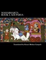 Mahabharta Book 1: Adi Parva