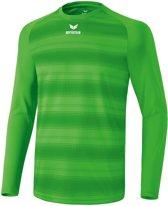 Erima Santos Shirt - Voetbalshirts  - groen - M