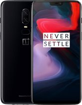 OnePlus 6 - 128GB - Midnight Zwart