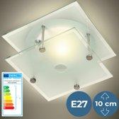 Badkamerlamp 22 X 22 x 10 cm - badkamer dimbaar
