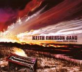 Keith Emerson Band (CD+DVD)