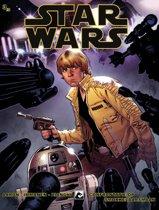 Star wars: smokkelaarsmaan 03. ontknoping op smokkelaarsmaan