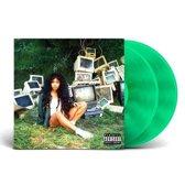 Ctrl (Coloured Vinyl)
