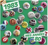 1983 - Mes Annees 80