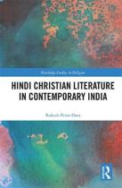 Hindi Christian Literature in Contemporary India