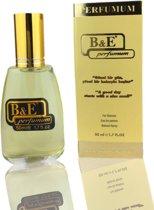 "B&E damesparfum ""Olympos"" 50 ml."