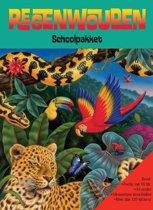 Regenwouden, Schoolproject