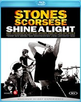 Shine A Light (Blu-ray)