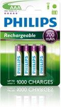 Philips R03BA7010 Oplaadbare batterij
