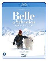 Belle & Sebastiaan (blu-ray)