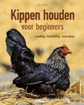 Kippen houden voor beginners