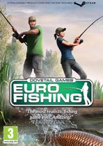 Dovetail Games Euro Fishing - Windows