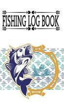 Fishing Log And Record Fishing Trips I Fishing Book For Kids I Fishing Record Book: Fishing Log Peaceful Fishing Sportsmans Log Book Size 5�8 100 Page