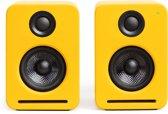 NOCS Air Monitors Dirty Yellow v2