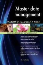 Master Data Management Complete Self-Assessment Guide