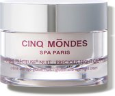 Cinq Mondes Precious Night Cream Anti Wrinkle