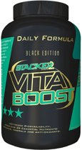Stacker 2 Vita Boost Ephedra Vrij - 120 capsules - Voedingssupplement