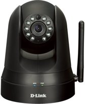 D-Link DCS-5009L/E Wifi IP-Camera met Night Vision