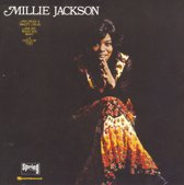 Millie Jackson =Expanded=