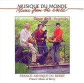 France Musique Du Berry