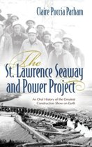 St. Lawrence Seaway and Power Project