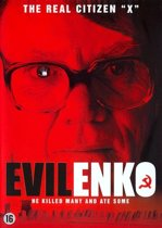 Evilenko (dvd)