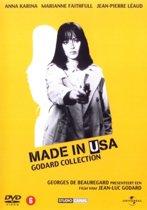 Made In U.S.A. (dvd)