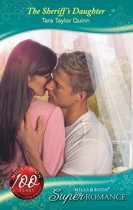 The Sheriff's Daughter (Mills & Boon Superromance)