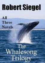 The Whalesong Trilogy: All Three Books