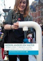 Nederlanders en water