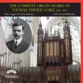 The Complete Organ Works Of Thomas Tertius Noble V