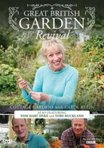 Great British Garden Revival - Cottage Gardens With Carol Klein