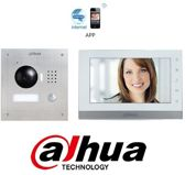 Dahua IP Video intercom KIT