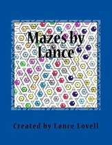 Mazes by Lance