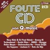 De Foute Cd Van Qmusic Vol. 7