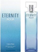 Calvin Klein Eau De Parfum Eternity Aqua 100 ml - Voor Vrouwen