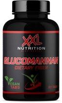XXL Nutrition - Glucomannan - 1100mg - 90 Tabletten - Afvallen