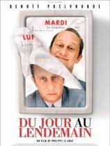 Du Jour Au Lendemain (dvd)