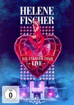 Die Stadion-Tour Live (DVD)