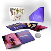 1999 - Super Deluxe Edition 10LP+DVD