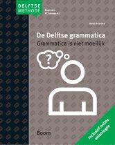 De Delftse methode - De Delftse grammatica