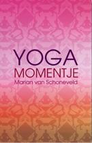 Yogamomentje