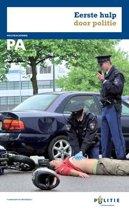 Eerste hulp door politie
