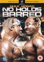 Wwe Movies - No Holds Barred Hulk Hogan