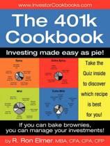 The 401(k) Cookbook