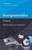 Prisma basisgrammatica Frans