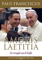 Kerkelijke Documentatie 2016 1 - Amoris Laetitia van de heilige vader Fraciscus