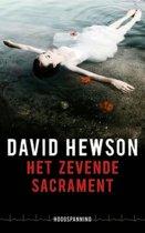 Het zevende sacrament (Hoogspanning)